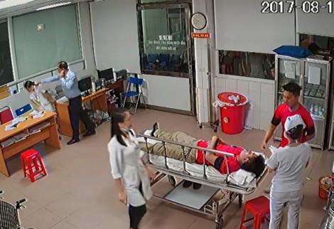 Sở Y tế Nghệ An đề nghị làm rõ vụ nữ bác sĩ bị hành hung