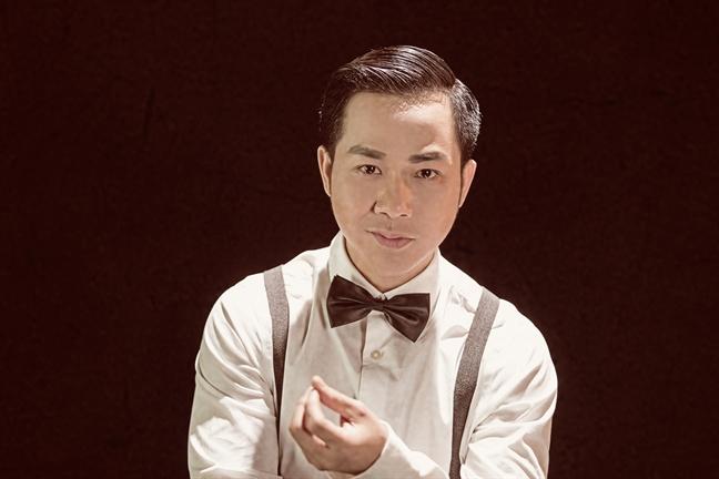 Quach Tuan Du: 'Nho hat bolero, toi mua duoc nha va xe hoi tien ty'