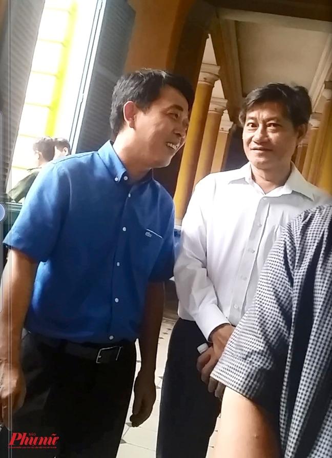 Nhieu can bo Cuc Quan ly Duoc nhan sai khi vu an thuoc ung thu gia cua VN Pharma bi khoi to
