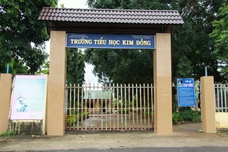 Sở Giáo dục Đào tạo Đắk Lắk vào cuộc vụ Phó hiệu trưởng dùng clip 'nóng' uy hiếp