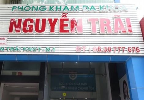Bệnh nhân tố Phòng khám Nguyễn Trãi dọa ung thư để vẽ tiền