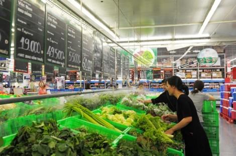 Mua sắm siêu tiết kiệm nhân dịp 2/9 tại MM Mega Market