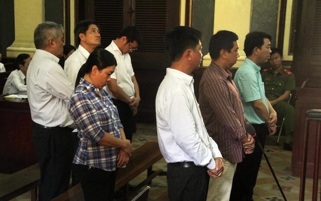Chuyen dong troi phia sau vu an VN Pharma