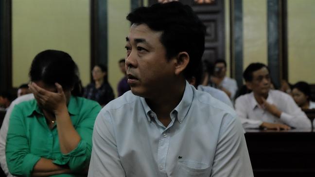 Ba Pham Khanh Phong Lan, nguyen Pho Giam doc So Y te TP.HCM: 'Noi thang ra, H-Capita la thuoc gia'