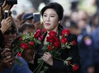 Toà án Thái Lan ra lệnh bắt cựu Thủ tướng Yingluck