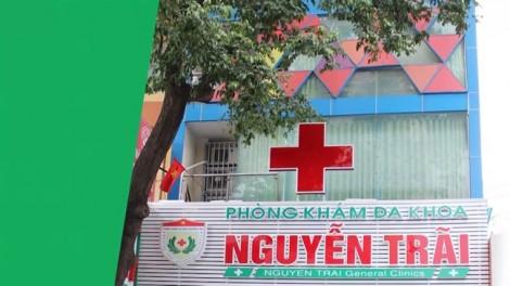 Phòng khám đa khoa Nguyễn Trãi càng giải thích càng mâu thuẫn