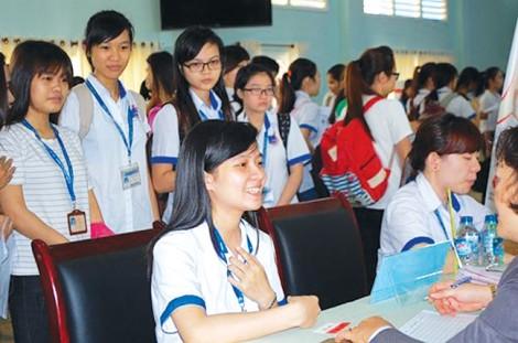Trường ĐH Lao động Xã hội (cơ sở 2) thu hút nhân tài nhưng nhiều tiến sĩ lại ra đi!