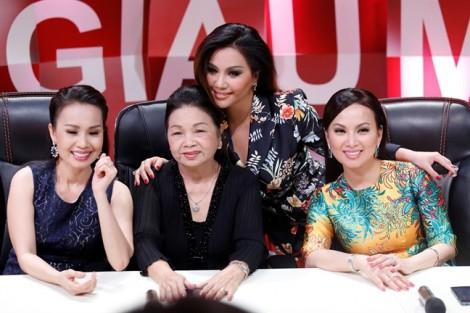 Minh Tuyết tiết lộ ba và mẹ không nghe nhạc của con gái