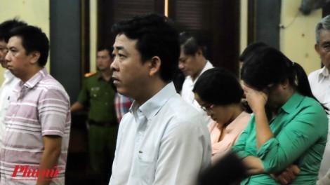 Khép lại vụ án VN Pharma: 12 năm tù cho Nguyễn Minh Hùng