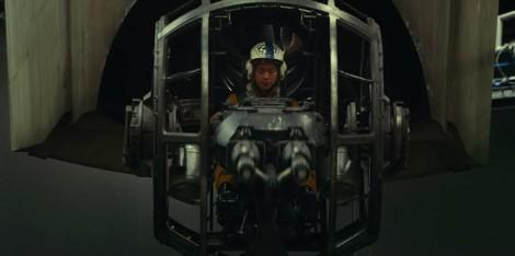 Ngô Thanh Vân ngại nói về vai diễn trong phim bom tấn của Hollywood