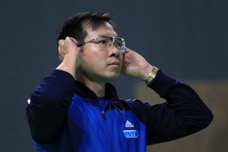 SEA Games 29: Hoàng Xuân Vinh gây thất vọng, chờ Ánh Viên đoạt vàng