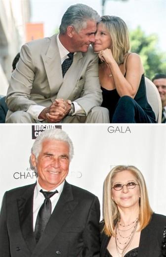 Những cặp vợ chồng nổi tiếng tiết lộ gì về bí mật của một cuộc hôn nhân hạnh phúc?