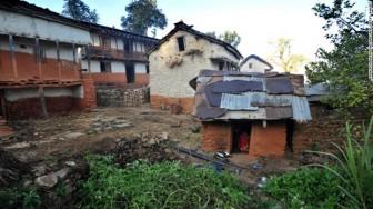 Nepal ra luật, giải cứu phụ nữ khỏi bị kỳ thị trong 'ngày ấy'