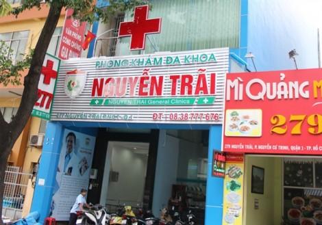 Bác sĩ Phạm ở Phòng khám đa khoa Nguyễn Trãi là ai?