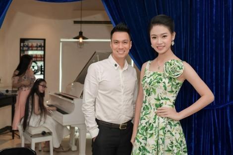 Diễn viên Việt Anh kể chuyện gia đình tan vỡ vì scandal với Lý Nhã Kỳ