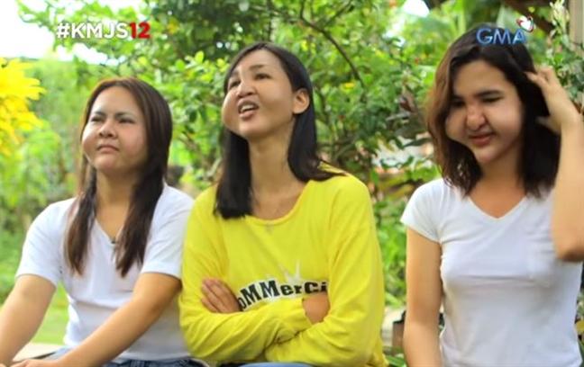 3 co gai bi bien dang mat nghiem trong vi tiem chat lam day gia re
