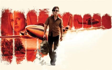 Cú 'gỡ gạc' cho sự thụt lùi của Tom Cruise