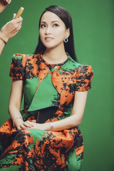 Ca sĩ Hà Phương: Bolero có sức hút rất lớn nên mới có nhiều người theo đuổi