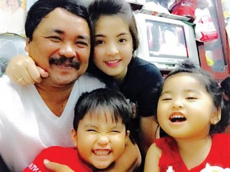 Đạo diễn Phương Điền: Lấy vợ trẻ là xác định cô ấy còn con nít nhưng đừng lấn át