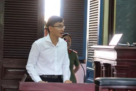 Vợ chồng đại gia Cao Toàn Mỹ đồng loạt lên tiếng tố cáo luật sư