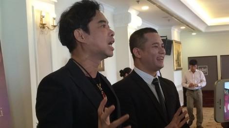 Giữa tâm bão 'Giáo sư âm nhạc', Ngọc Sơn về hát phục miễn phí khán giả Hà Tĩnh