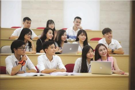 110.000 thí sinh trúng tuyển nguyện vọng 1 chê đại học Việt Nam?