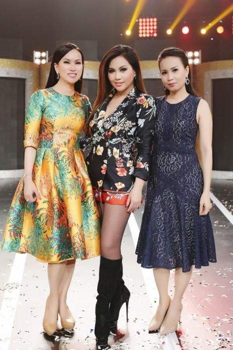 Cận cảnh cuộc sống sung túc của 3 chị em Cẩm Ly, Hà Phương, Minh Tuyết