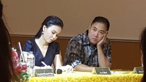 Đàm Vĩnh Hưng: 'Tính tình Quang Lê giống như em bé!'
