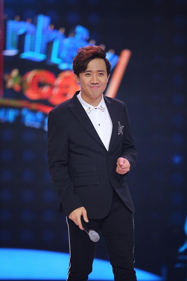 Tran Thanh: Tien Dat la cai ten kha nhay cam