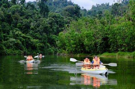 Lễ 2/9: Du lịch trong nước, tour ngắn ngày hút khách