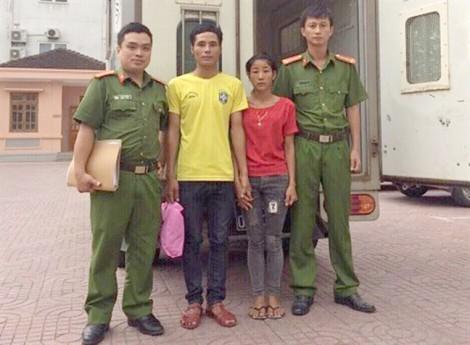 Thiếu nữ 2 lần trốn chồng Trung Quốc về nước tố cáo kẻ buôn người