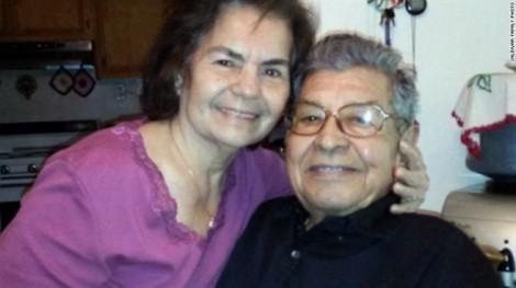 Lũ lụt kinh hoàng tại Mỹ: 'Cả gia đình nắm tay nhau lên thiên đường!'