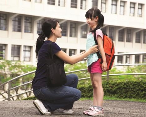 Mùa tựu trường, cha mẹ nên biết những bệnh có thể lây nhiễm chéo nơi công cộng