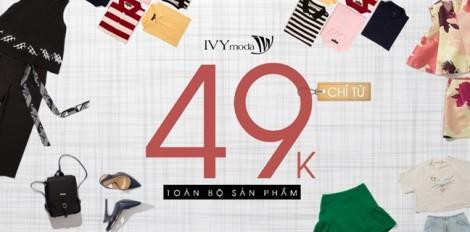 Hàng loạt thương hiệu thời trang tung sản phẩm mới, giảm giá sâu dịp 2/9