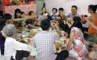 Kỳ nghỉ lễ 2/9 sáng tạo của gia đình trẻ: chồng ở nhà, vợ con đi du lịch