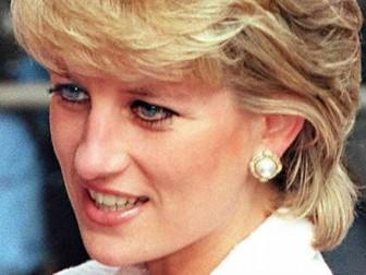 Vì sao người Mỹ vẫn mê mẩn Công nương Diana, dù bà đã mất 20 năm?