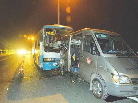 Xe chở công nhân Pouyuen lại gây tai nạn chết người