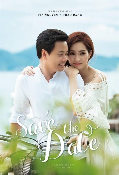 Hoa hậu Đặng Thu Thảo: 'Đã suy nghĩ kỹ càng về quyết định kết hôn'