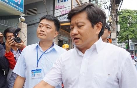 Phó chủ tịch phường bị đề xuất chuyển công tác vì để tái chiếm vỉa hè