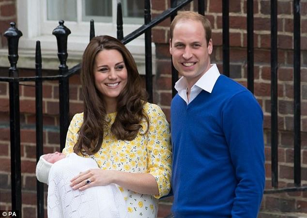 Chung om nghen nang cua cong nuong Kate Middleton nguy hiem ra sao?
