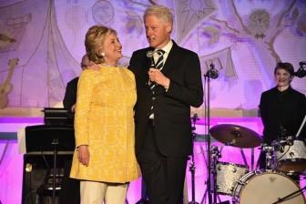 Hillary nói gì về đồn đoán 'hôn nhân trên giấy' với Bill Clinton?
