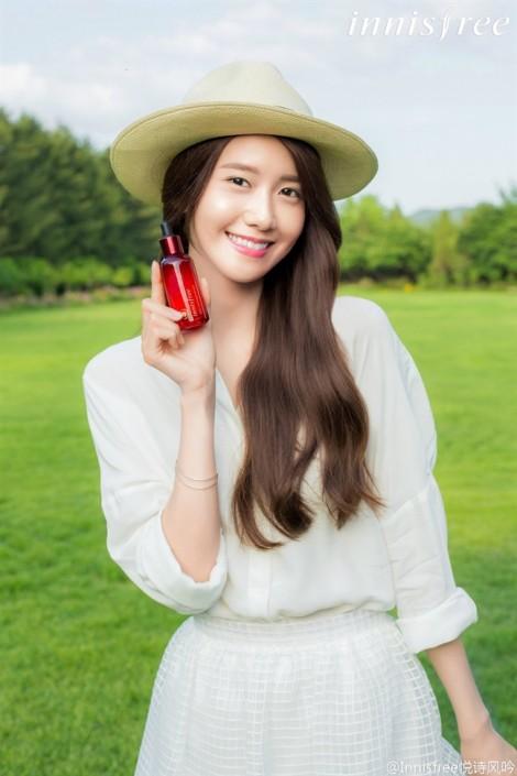 Bí quyết để sở hữu làn da trắng sáng như mỹ nhân sao Hàn