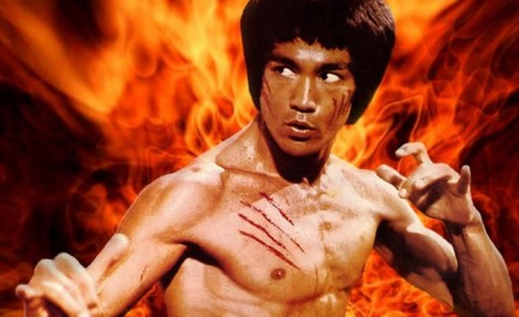 Trận đấu gây tranh cãi trong sự nghiệp của Lý Tiểu Long được tái hiện trên màn ảnh rộng