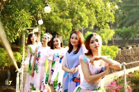 Nhóm Giao Thời ra mắt MV 'Ngày mới'