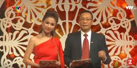 Xuân Bắc vượt qua Hoài Linh, nhận giải 'Nghệ sĩ hài ấn tượng'