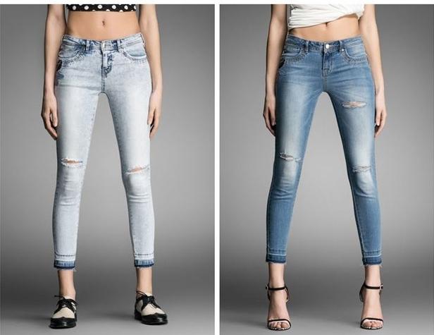 'Cam mac ao thun, quan jeans di lam la qua vo ly'