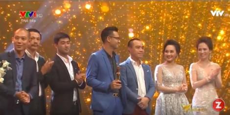 Nghệ sĩ và khán giả phản ứng với lễ trao giải VTV Awards 2017