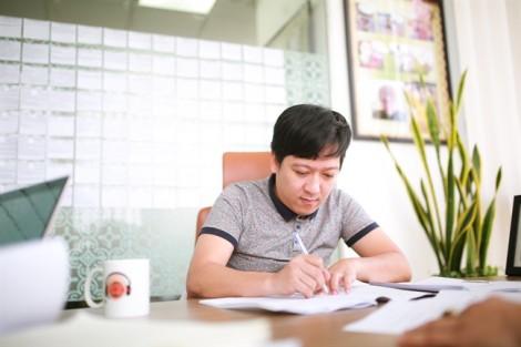 Lý do Trường Giang rút vai trong phim của Dustin Nguyễn