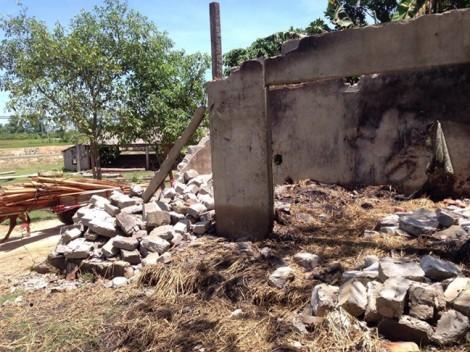 Cả làng hoang mang vì liên tục xảy ra nhiều vụ cháy bí ẩn