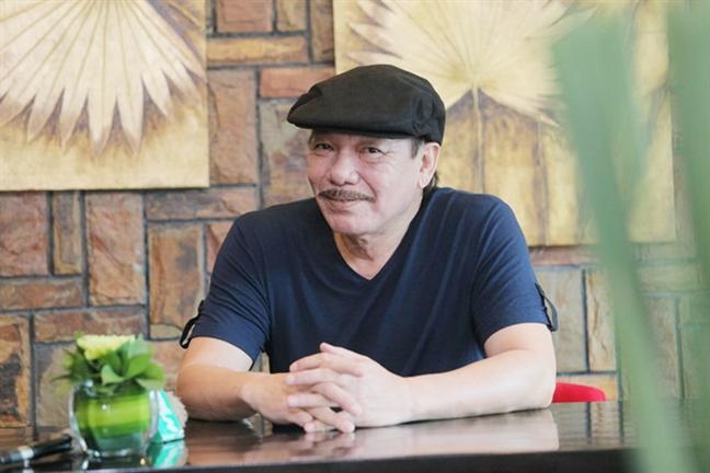 Tran Tien tung bi co nhac si Trinh Cong Son cho 'leo cay'